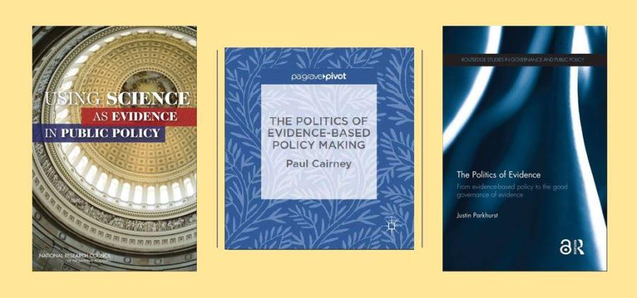 Real world policy – 3 FreeeBooks